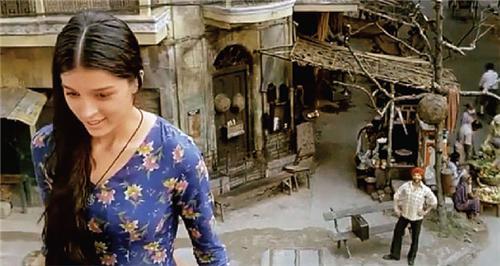 Bollywood in Kolkata