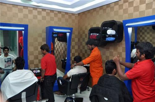 Hair Saloon Kolkata