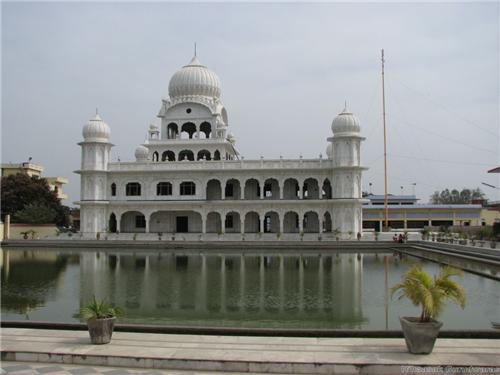 Famous Gurdwaras in Kolkata