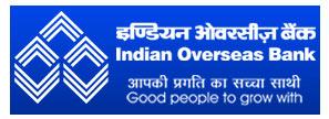 Kolkata Indian Overseas Bank branches
