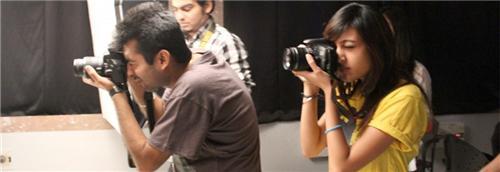 Photography courses in Kolkata