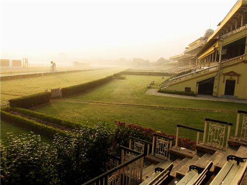Royal Calcutta Turf Club