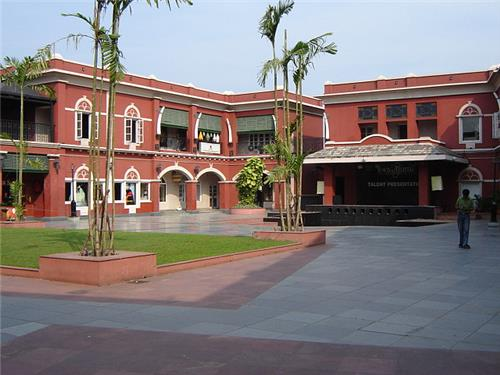 Swabhumi-The Heritage Plaza