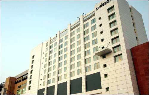 Best hotel near Kolkata airport