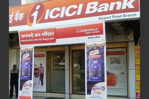 ICICI Bank Branches