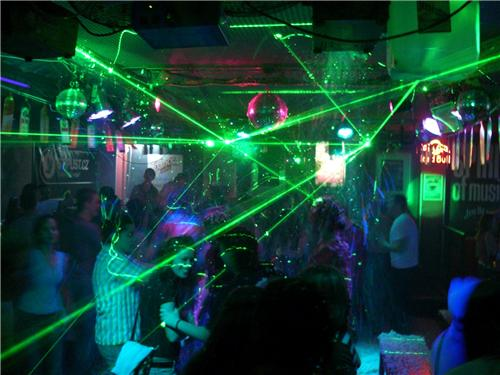 Kolkata Dance Bar