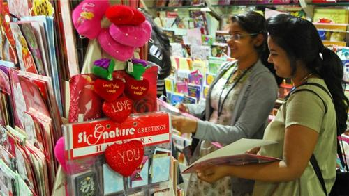 Gift Shops in Kolkata