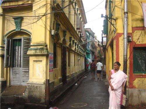 Essence and Nostalgia of North Kolkata