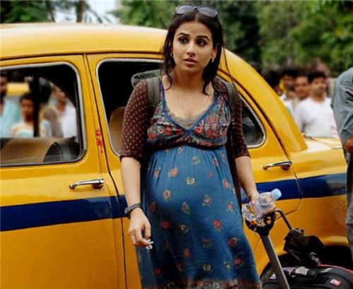 Kahaani movie shoot in Kolkata