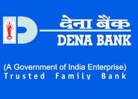 Dena Bank in Kolkata