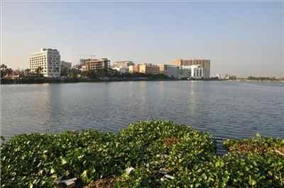 Salt Lake City,Kolkata