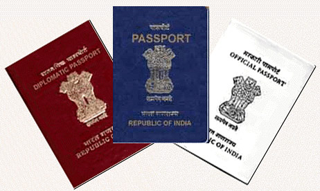 Kolkata passport offices