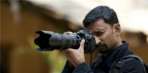 Photography in Kolkata