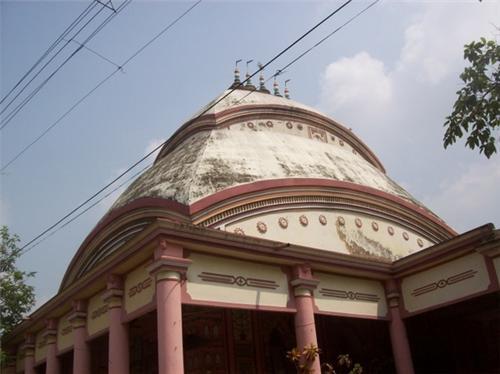 Tourist Places in Serampore near Kolkata