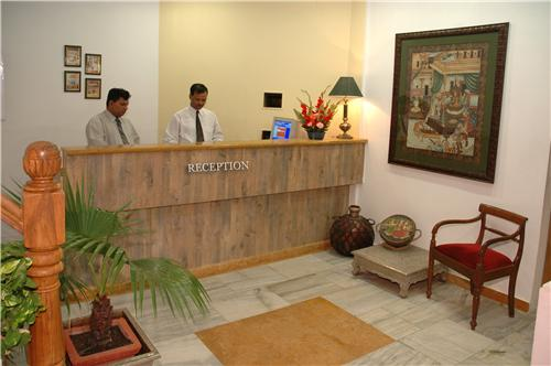 Cheap hotel in Kolkata