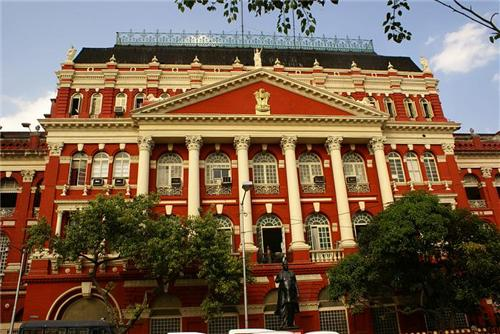 Famous architectural monuments in Kolkata