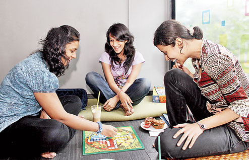 What Makes the City Kolkata a Perfect Place for Youngsters