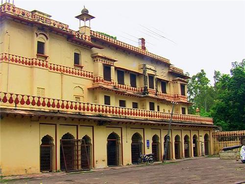 Museums in Kota