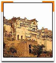 History of Kota