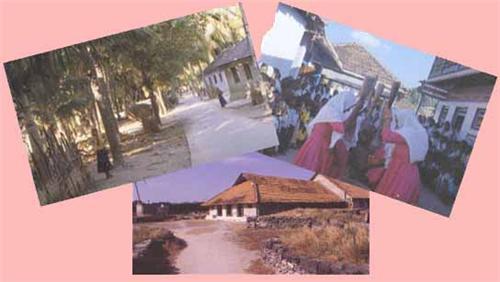 History of Lakshadweep