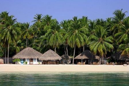 Resorts in Lakshadweep