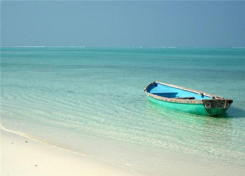 Islands to Visit in Lakshadweep