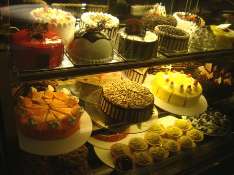 Bakeries in Lonavala