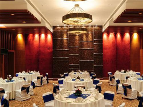 Wedding hall in Lonavala