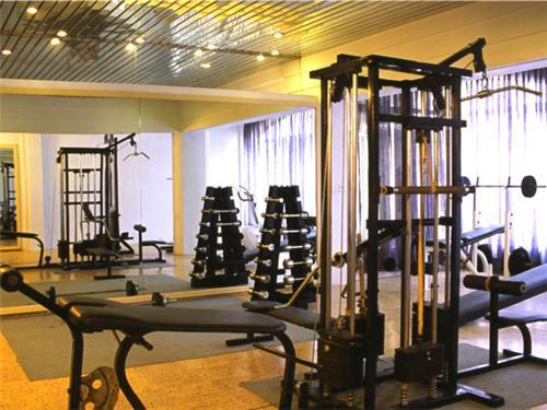 Health Club in Lonavala