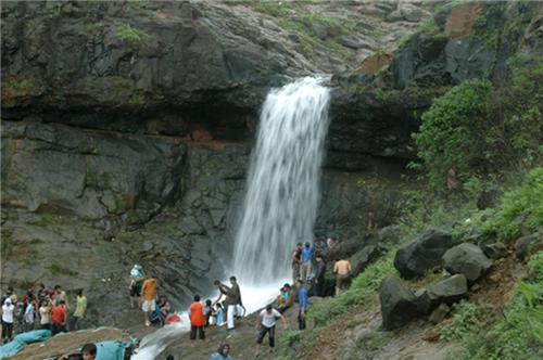 Lonavala Waterfalls