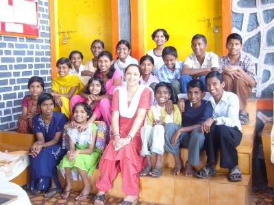 Social Welfare Services in Lonavala