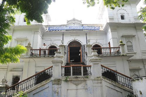 popular Libraries in Lucknow