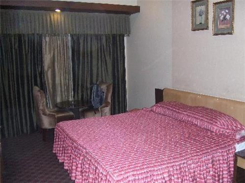 Budget Hotels in Hazratganj Lucknow