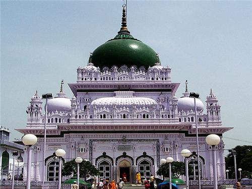 Dewa Sharif Dargah Mela