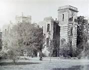 Farangi Mahal History