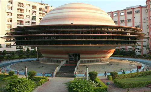 Indira Gandhi Planetarium Lucknow Location