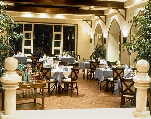 Popular Italian Restaurants Lucknow