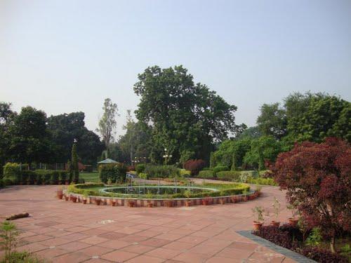 Amusement Park in Lucknow