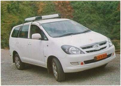 Radio Taxi Sevice in Lucknow