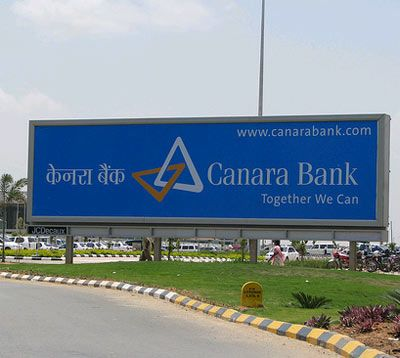 Contact details of Canara Bank in Lucknow