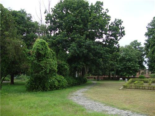 Picnic Spots Lucknow