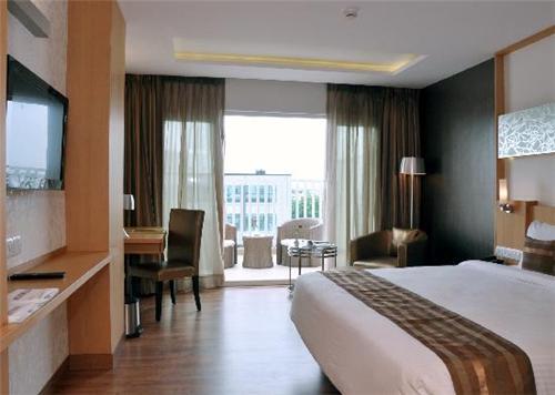 List of Best Hotels in Lucknow