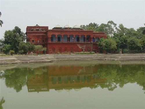 Baradari Lucknow