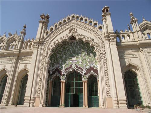 Juma Masjid Lucknow