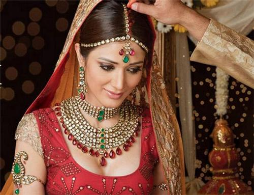 Where to shop jewellery Lucknow