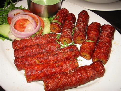 Awadhi Cuisine Dishes