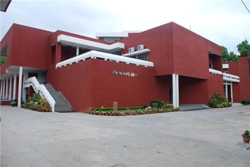 Lalit Kala Akademi Lucknow for Artists