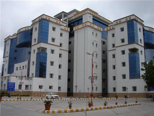 Ram Manohar Lohia Hospital Address