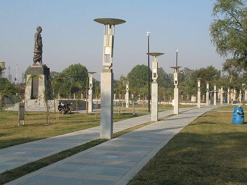 Picnic Places in Lucknow