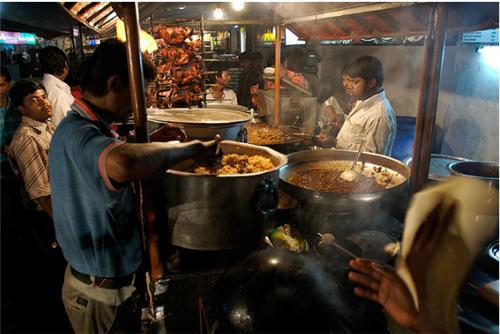 Awadhi Cuisine Lucknow